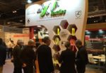 Photo gallery of the exhibition SICUR 2016