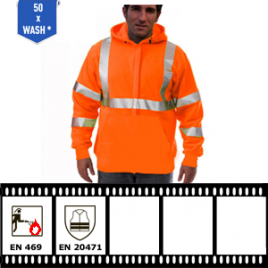 XM-6015 FR Heat transfer Reflective tape