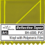 xm silverline xm6500 reflective tape front 1