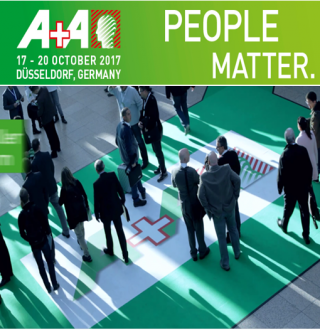 XM SilverLine™ takes part in A+A Trade Fair on 17-20 October 2017 in Düsseldorf, Germany
